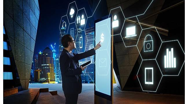 COVID sonrası 3 önemli başlık: 'Dijital dönüşüm, sürdürülebilirlik, tedarik zinciri dayanıklılığı...