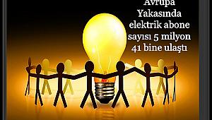 5 yılda tüketim Türkiye'nin yüzde 43'ünü aştı