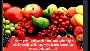 Tüketici, Türk ürününü ayırt edebilecek