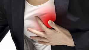 AMAN DİKKAT: Kalp sağlığı için soğuklardan korunun