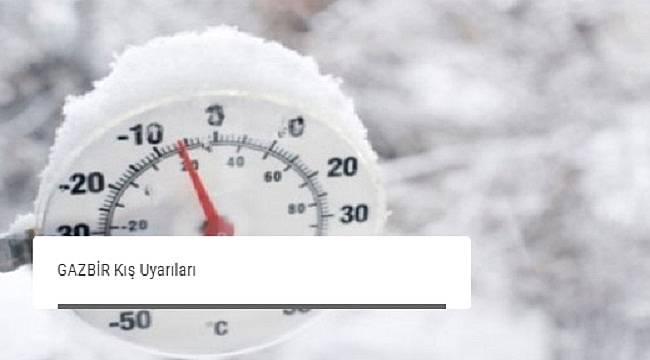 Kış geliyor: Tüketiciler bu videoyu mutlaka izleyin