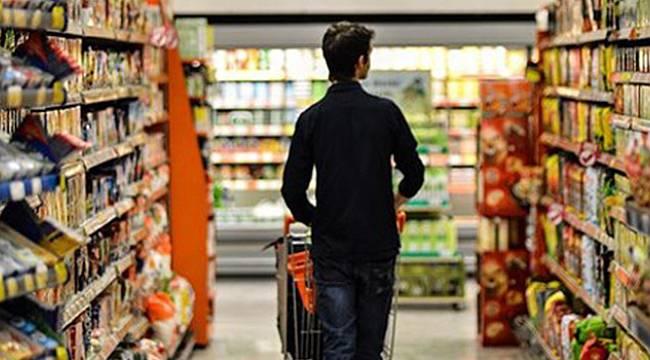 Aylık enflasyon yüzde 1.68 arttı!