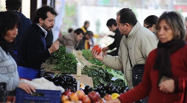 Enflasyon artmaya devam ediyor: Aylık yüzde 2,67 arttı