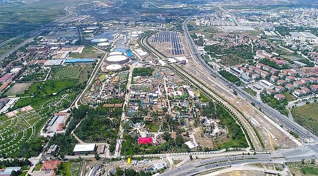 ÇOK TARTIŞILMIŞTI: Ankara'da açılıyor