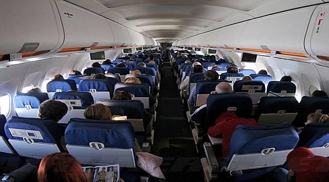 Siber saldırganların hedefinde havayolu şirketlerinin müşterileri var