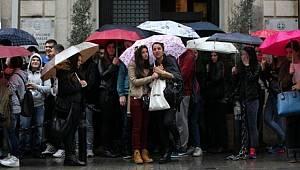 Tüketiciler, sıcaklıklar düşüyor: TEDBİRİNİZİ ALIN