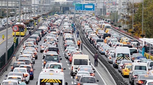 Bu sevindirici: Trafik sigortasına ZAM YOK