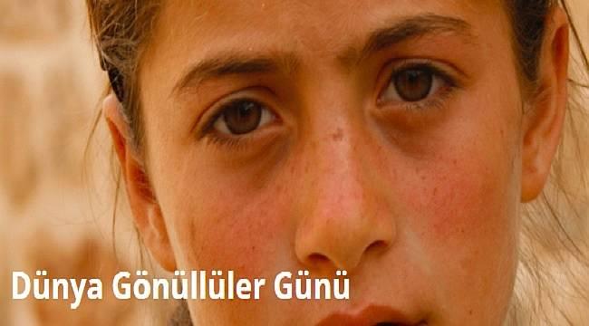 TÜKETİCİLER: Bugün 5 Aralık Dünya Gönüllüler Günü