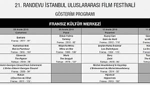 TÜKETİCİLER: İstanbul Uluslararası FilmFestivali bugün başladı