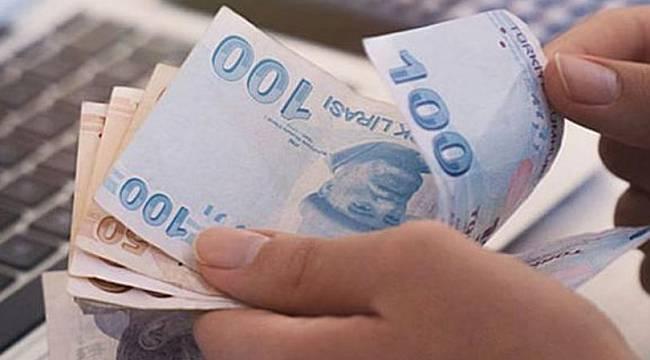 Asgari ücret 3150 lira oldu