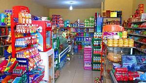 GÖZDE İŞLER büfe, bakkal, market işletmeciliği