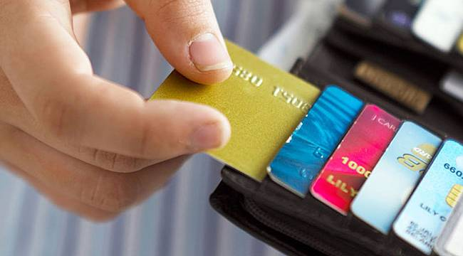 Kredi Kartları için önemli: YAYINLANDI