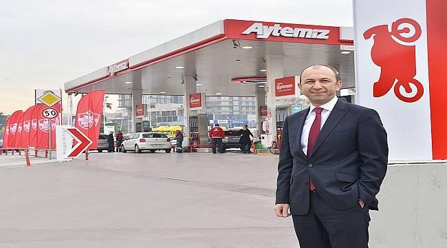 Motorcu Dostu Aytemiz Motobike İstanbul 2019'da