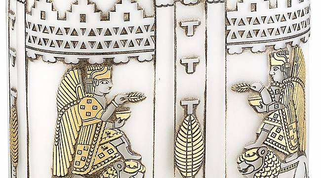 Paşabahçe mağzaları 'Urartu Vazo' ile tarihi taşıyor