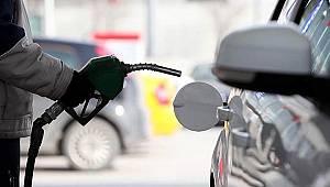 Benzin 13 kuruş zamlandı!