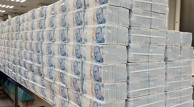 Kredi borç bakiyeleri 60 aya kadar yeniden yapılandırılabilecek