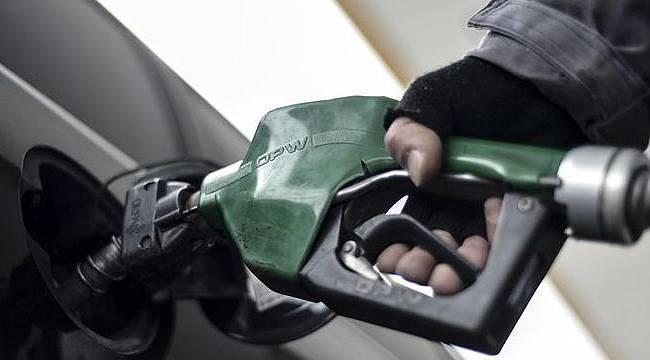 Benzine 27 kuruşluk yeni zam