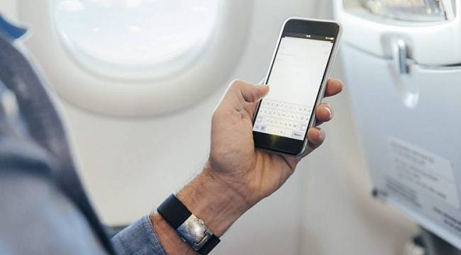 Telefonlarınızı kapatın, seyahat pahalıya mal olmasın