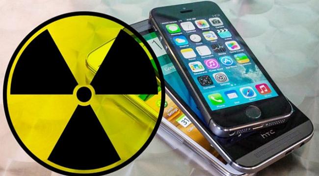 Tüketiciler, bu telefonlara dikkat! Radyasyon yayıyorlar