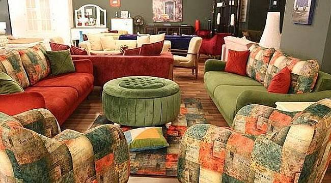Türk mobilyası dizilerle tanıtılıyor
