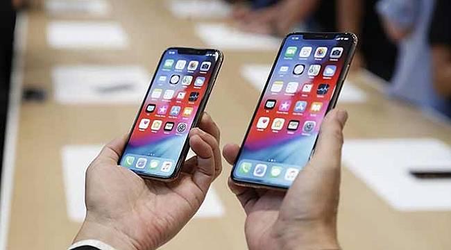 Akıllı telefon satışları yüzde 27 düştü