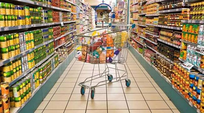 Esnaftan zincir marketlere çeki düzen talebi