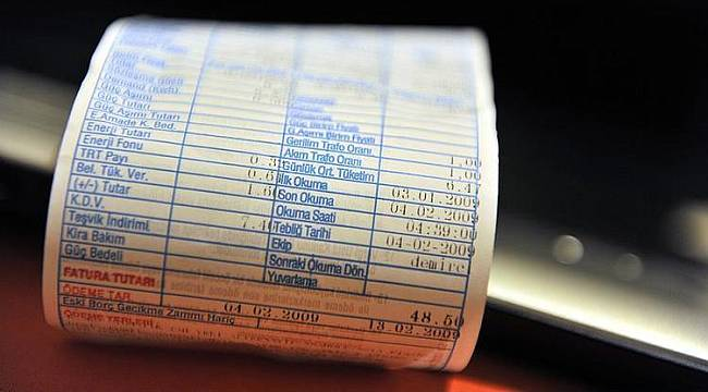 4 kişilik bir ailenin aylık elektrik faturası 163 TL!