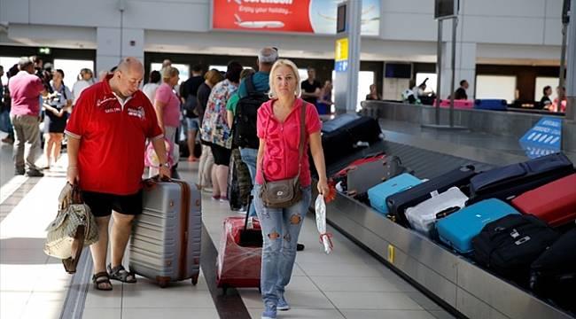 Kış aylarında yabancı turist sayısında önemli artış