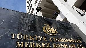 Merkez Bankasından kritik açıklama