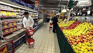 Tüketici güven endeksi yüzde 2.9 artışla 59.4 oldu