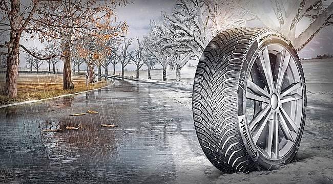 TÜKETİCİLER BU ÖNEMLİ: Kış lastikleri nasıl saklanmalı?
