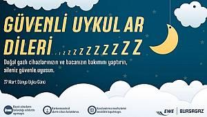 TÜKETİCİLER: Bugün 'Dünya Uyku Günü'