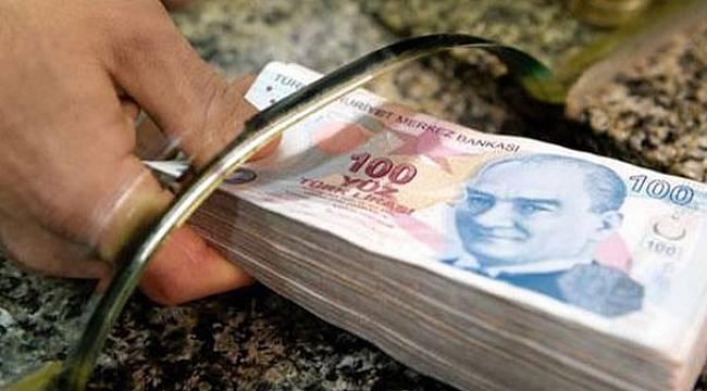 Tüketicinin bankalara borcu 511 milyar TL