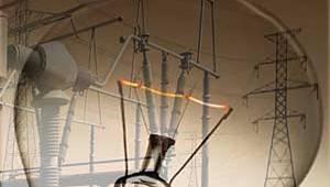 Uzun süreli elektrik kesintisi isyan ettirdi