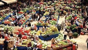 Acı tablo: Türkiye gıdada kendine yetemiyor