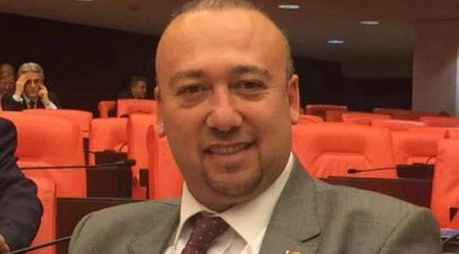 CHP'li Özkan Yalım: #koprugecismagdurlari için elimden geleni yapacağım