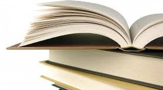 Geçen yıl 6 bin 235 kitap yayımlandı