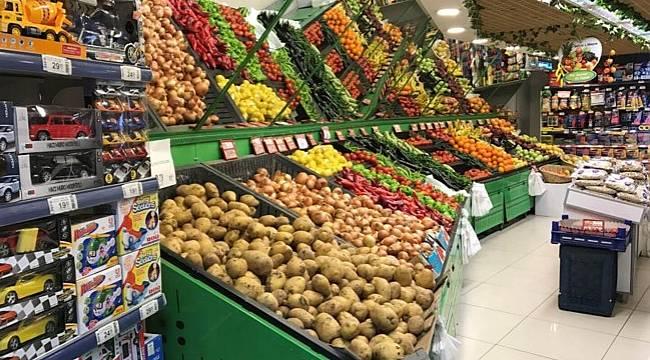Gıdada Ramazan vurgunu! 23 ürünün fiyatı arttı!