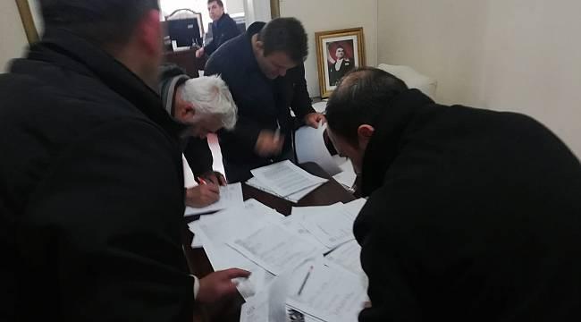 #koprugecismagdurlari: halkın avukatına başvurdu