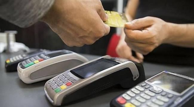 Kredi kartları için önemli?