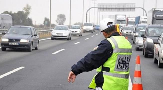 Kuralları ihlal eden sürücüler daha fazla trafik sigortası ödeyecek