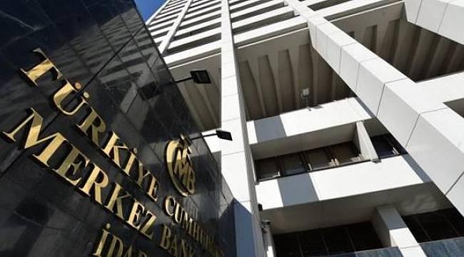 Merkez Bankası faizi sabit tuttu, dolar fırladı