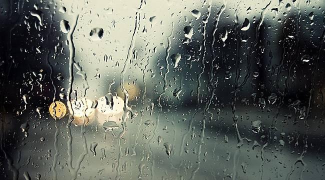 Meteoroloji'den yağmur ve toz uyarısı