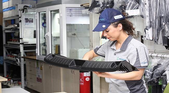 TÜRK ŞİRKETLER: Elektrikli ve Hibrit araç teknolojileri için stratejik işbirliği yaptılar