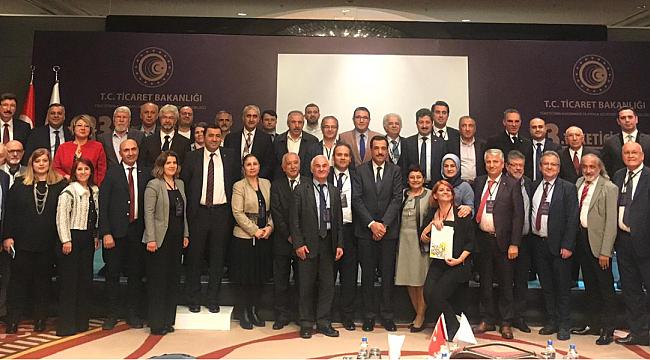 23. Tüketici Konseyi Ankara'da toplandı