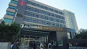 Altınbaş Üniversitesi'nden şikayet var