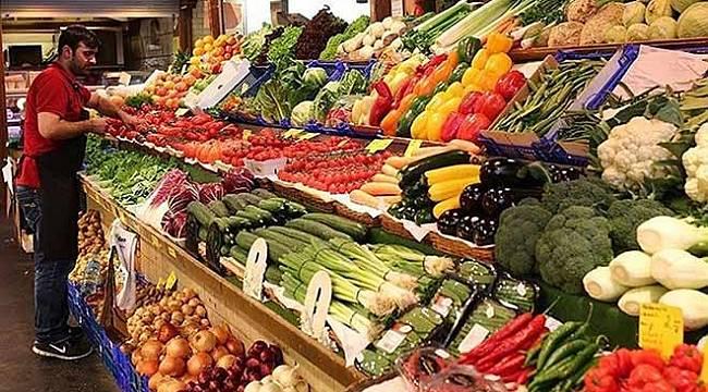 Tüketiciler: Enflasyon rakamları açıklandı