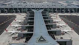 Havalimanında kaza: Ankara seferi iptal oldu