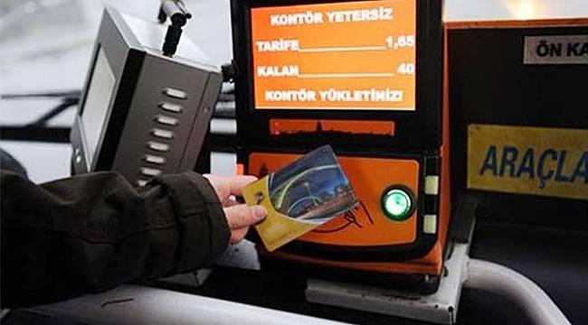 İstanbul'da öğrenci ulaşımına büyük indirim