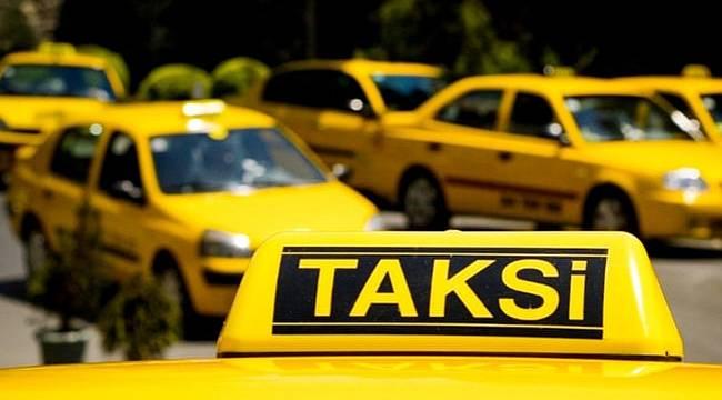Seçimlerin ardından taksi ücretlerine zam geliyor!